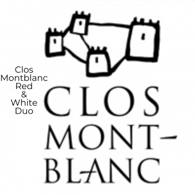 Clos Montblanc Red / White Duo