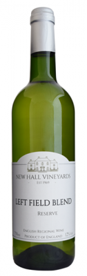 New Hall Vineyards Left Field Blend 2018, Essex