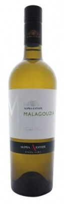 Alpha Malagousia Single Vineyard Turtles, 2016