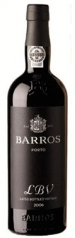 Barros Late Bottled Vintage 2015