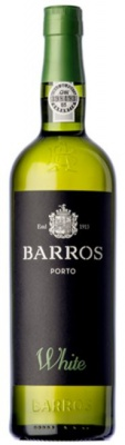 Barros White Port NV