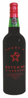 Starboard Batch 88, Quady Winery, California NV