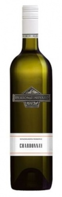 Berton Vineyard Winemakers Reserve Chardonnay 2017