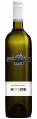 Berton Vineyard Winemakers Reserve Viognier 2018