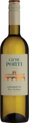 Ca' di Ponti Catarratto 2017