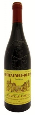 Chateauneuf du Pape, Chateau Fortia Tradition Red 2013