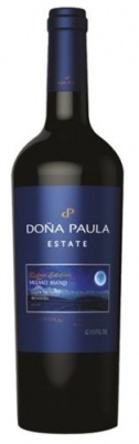 Dona Paula Estate Blue Edition 2016