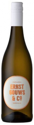 Ernst Gouws & Co Chenin Blanc 2018, Coastal Region