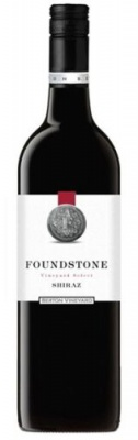 Foundstone Shiraz 2018