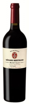 Gerard Bertrand Cross Series Banyuls 2013