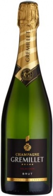 Champagne Gremillet Selection Brut NV