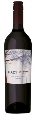 Hazy View Pinotage 2018
