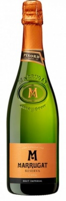 Marrugat Cava Reserva Brut Imperial, Spain