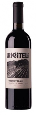 Matias Riccitelli Vineyard Selection Cabernet Franc 2012