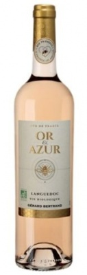 Gerard Bertrand, 'Or & Azur' Rose, Languedoc 2017
