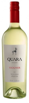Quara Estate Viognier 2018