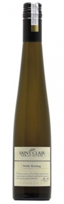 Saint Clair Godfreys Creek Noble Riesling 2016 - half bottle