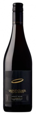 Saint Clair Marlborough Pinot Noir Origin 2017