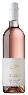 Saint Clair Pinot Gris Rose Origin 2017