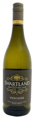 Limited Release Viognier 2017, Swartland Winery