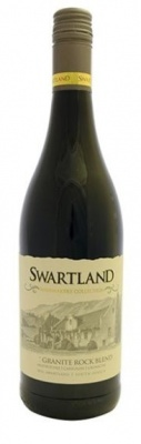 Winemakers Collection Granite Rock Blend Red 2014, Swartland Winery