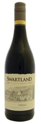 Winemakers Collection Syrah 2016, Pedeberg, Swartland Winery