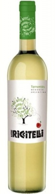 The Apple Doesn't Fall Far From The Tree Torrontes 2017