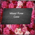 Mixed Rose Case