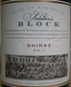 Soldier's Block Shiraz 2011