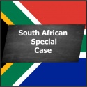 Everyday South African Drinking Box