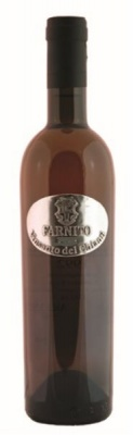 Vin Santo Farnito 1999 – 50cl bottle