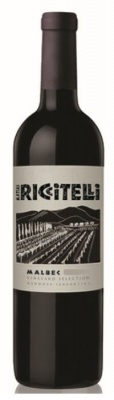Matias Riccitelli Vineyard Selection Malbec 2014