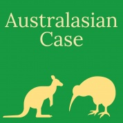 Australasian Self Isolating Case