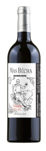 Mas Becha, 'Barrique' Rouge, Cotes du Roussillon Villages 2017