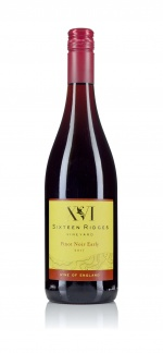 Sixteen Ridges Pinot Noir Early Red 2017