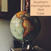 Southern Hemisphere Red Wine Case