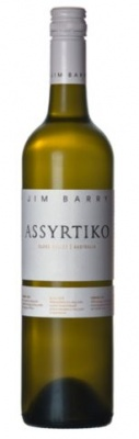 Jim Barry Wines Assyrtiko 2018, Clare Valley