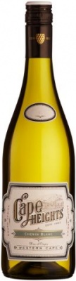 Cape Heights Chenin Blanc 2020