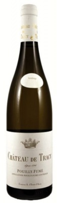 Pouilly Fume, Chateau de Tracy 2016 - half bottle