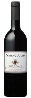 Chateau Julien 2018, Bordeaux