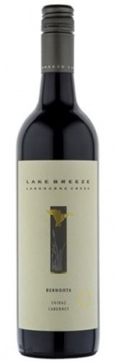 Lake Breeze Bernoota Shiraz Cabernet 2016, Langhorne Creek