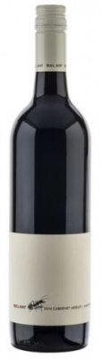 Lake Breeze Bullant Cabernet Merlot 2017, Langhorne Creek