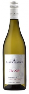 Lake Chalice The Nest Marlborough Pinot Gris 2017