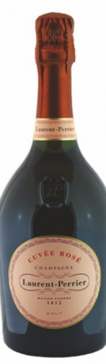 Champagne Laurent Perrier Cuvee Rose NV