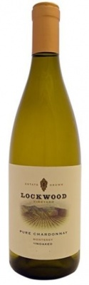 Lockwood Vineyard Un-oaked Chardonnay 2014, Monterey