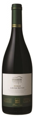 Perez Cruz Syrah Limited Edition 2017, Maipo Alto