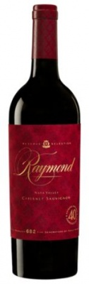 Reserve Selection Cabernet Sauvignon 2016, Raymond Vineyards, Napa Valley