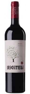 The Apple Doesn't Fall Far From The Tree Malbec 2017
