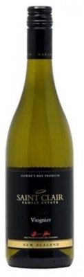 Saint Clair Origin Viognier 2019, Hawkes Bay