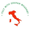 Virtual Wine Tasting - Wines of Italy with Graham Wharmby (14th May)